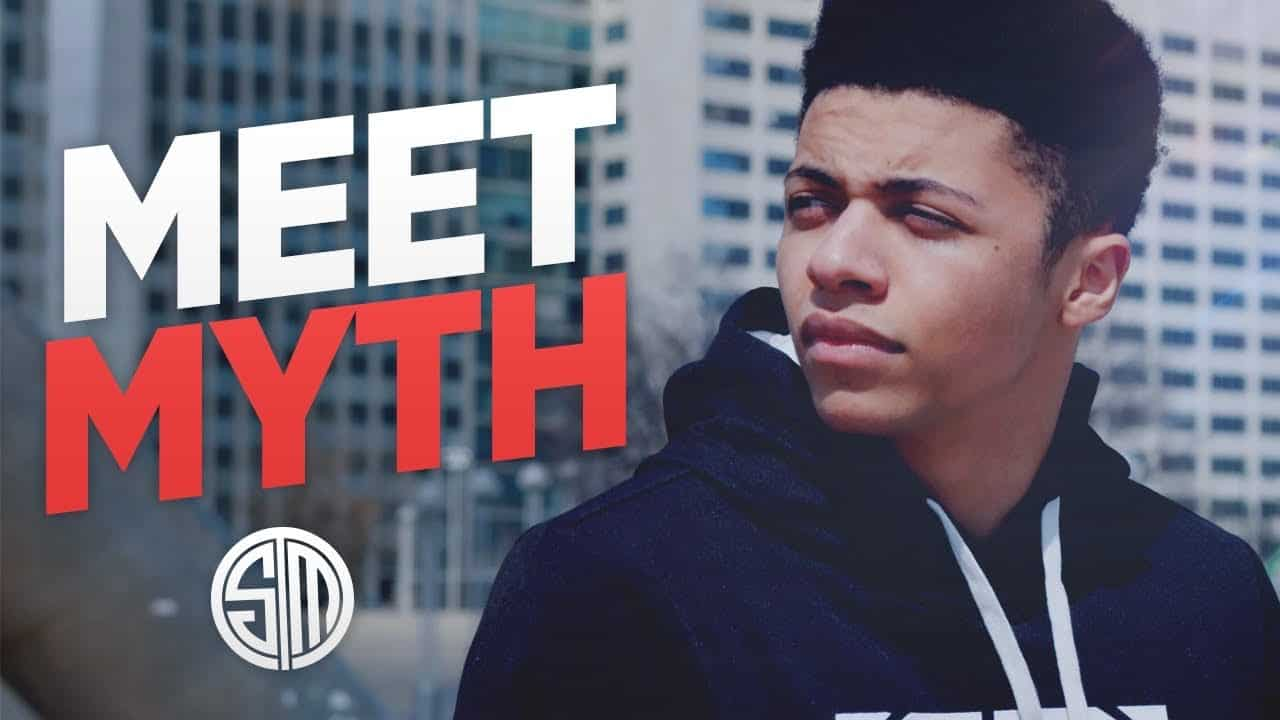 tsm myth fortnite settings