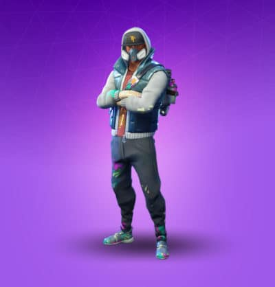 All Fortnite Skins Outfits Characters List Updated Oct