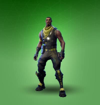 All Fortnite Skins, Outfits, Characters List (Updated Oct