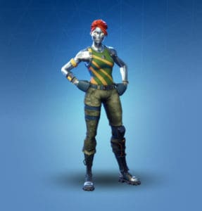 All Fortnite Skins Outfits Characters List Updated August 2019