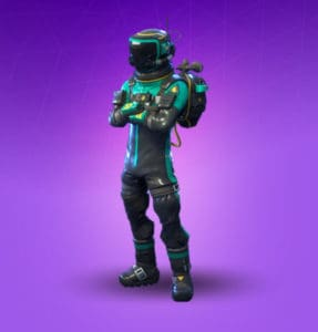 TOXIC TROOPER