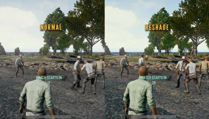 How to Uninstall ReShade from PUBG (Updated August 2019)