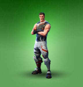 All Fortnite Skins, Outfits, Characters List (Updated August 2019)