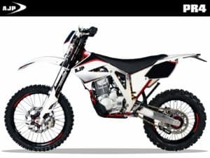 AJP PR4 Dirt Bike