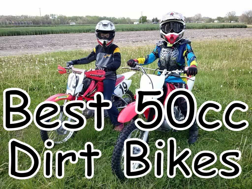 Best 50cc Dirt Bike for Kids with Price – Entry Level (Sept