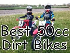 Best 50cc Dirt Bike for Kids