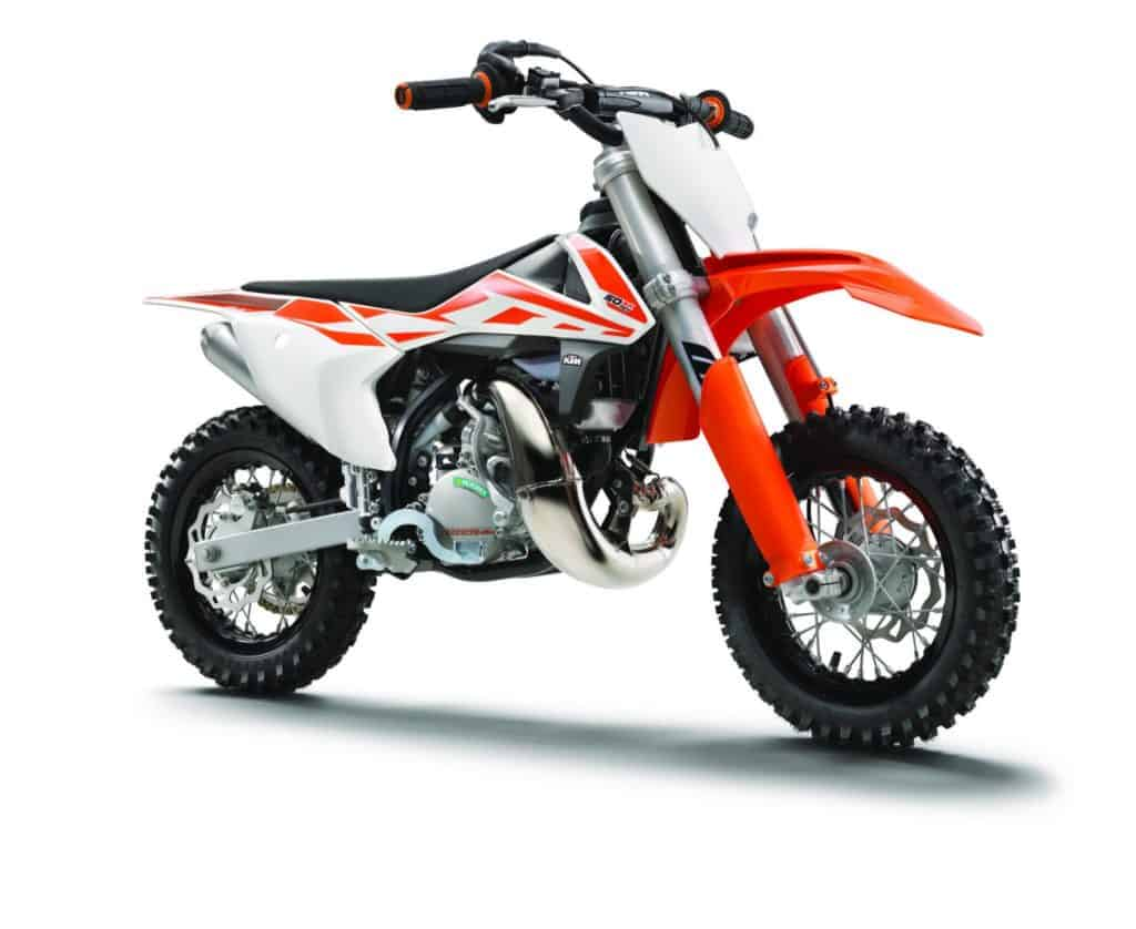 Best 50cc Dirt Bike for Kids with Price – Entry Level (August 2019)