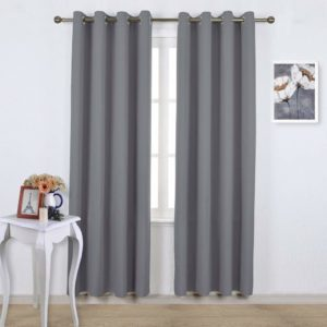 NICETOWN Blackout Curtains Panels
