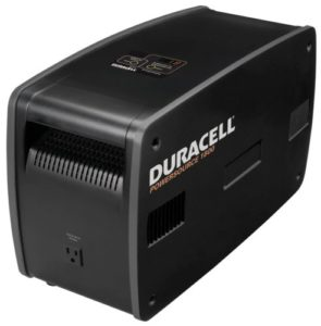 Duracell PowerSource