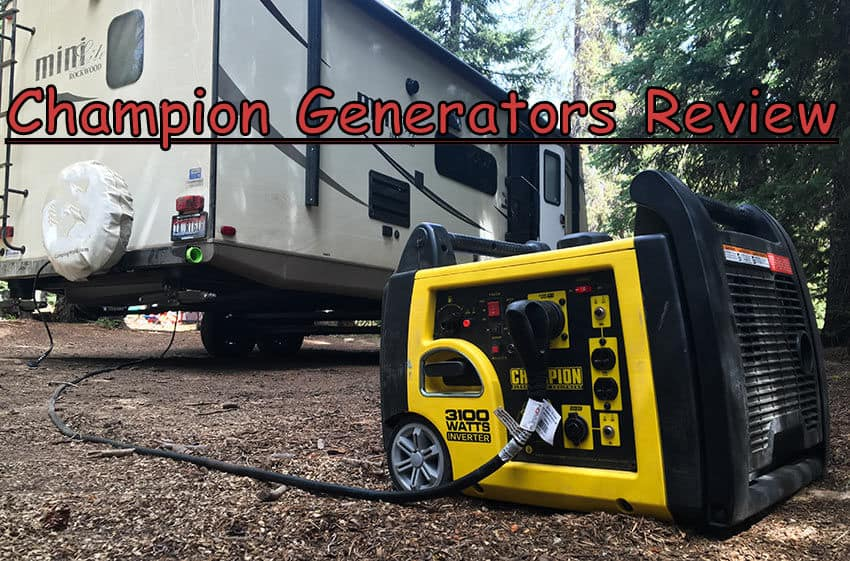 Champion Generator Review-001