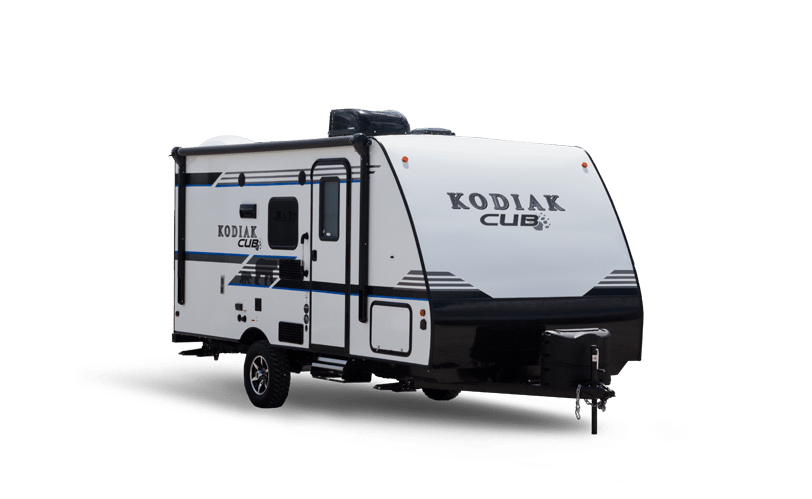 Kodiak RV Travel Trailer