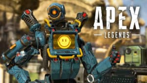 Apex Legends Party Not Ready