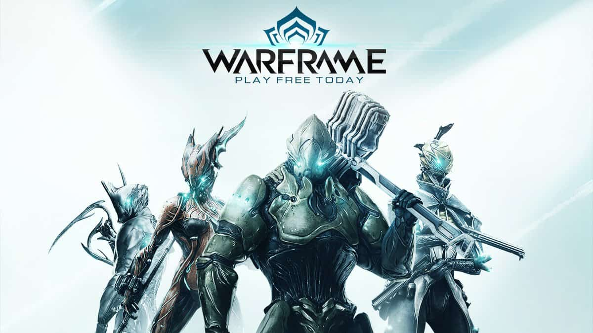 Warframe Promo Codes or Redeem Codes